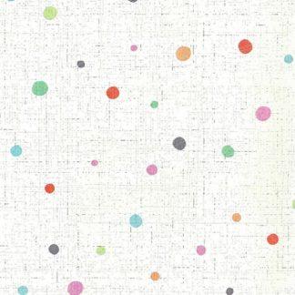 Dotty Scratch Narrow Wrapping Paper 38cm x 160m