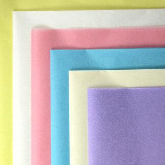Pastel Pack Tissue Paper
