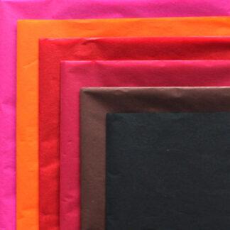 Autumn Pack Tissue Paper
