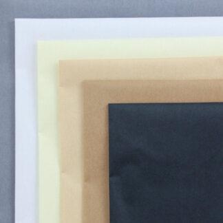 Neutral Pack Tissue Paper