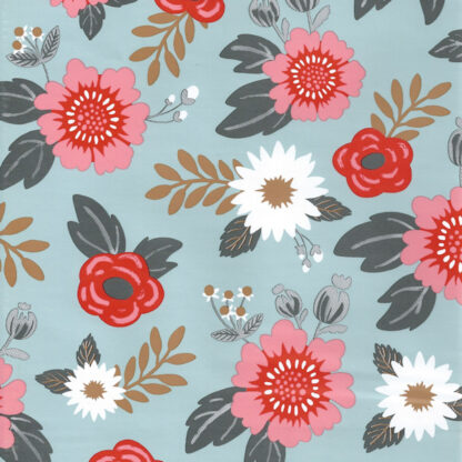 Garden Glory Wrapping Paper