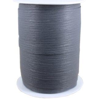 Slate Matte Ribbon 10mm