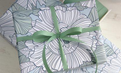 Matte Marquet Flower