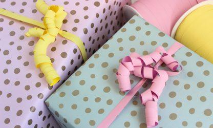 Matte Spot On Pink + Mint
