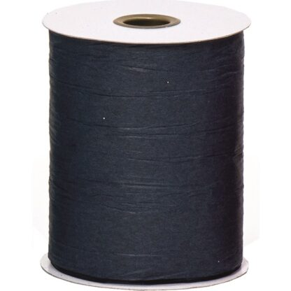 Navy Paper Band 11cm