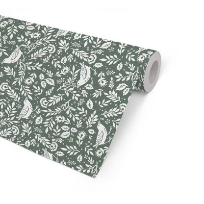 Green Cotswold Roll
