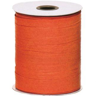 Orange Paper Band 11cm