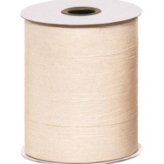 Cream Paper Band 11cm